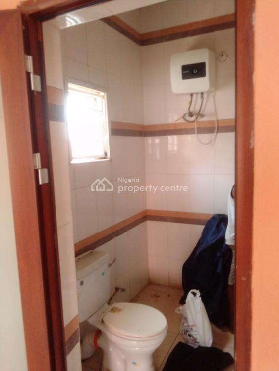 Bonnaza Share Apartment, No1 Tourism Road Off Alpha Beach, Igbo Efon, Lekki, Lagos, Detached Duplex for Rent