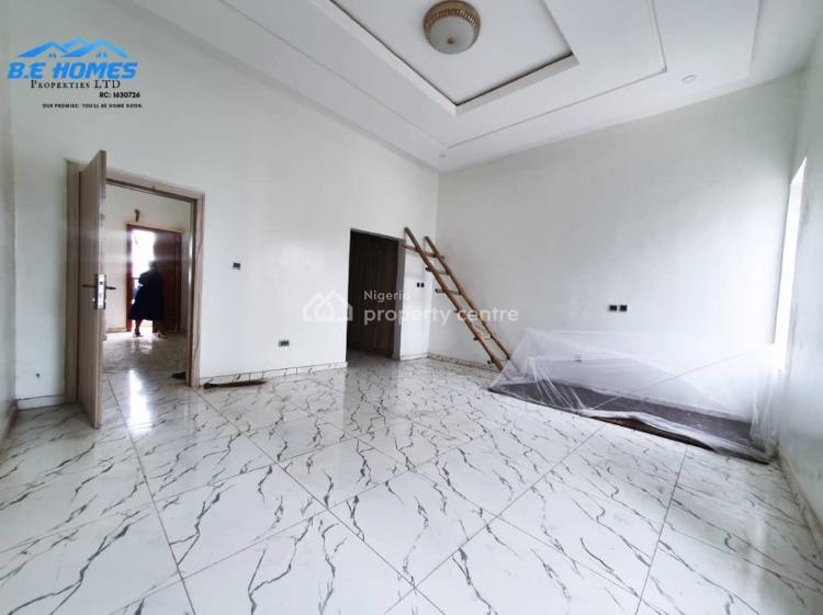 4 Bedrooms Duplex, Orchid Road, Lekki 2nd Tollgate, Lekki, Lagos, Terraced Duplex for Sale