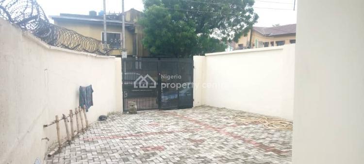Brand New 5 Bedrooms Semi Detached Duplex with Maids Room, Adeniyi Jones, Ikeja, Lagos, Semi-detached Duplex for Sale