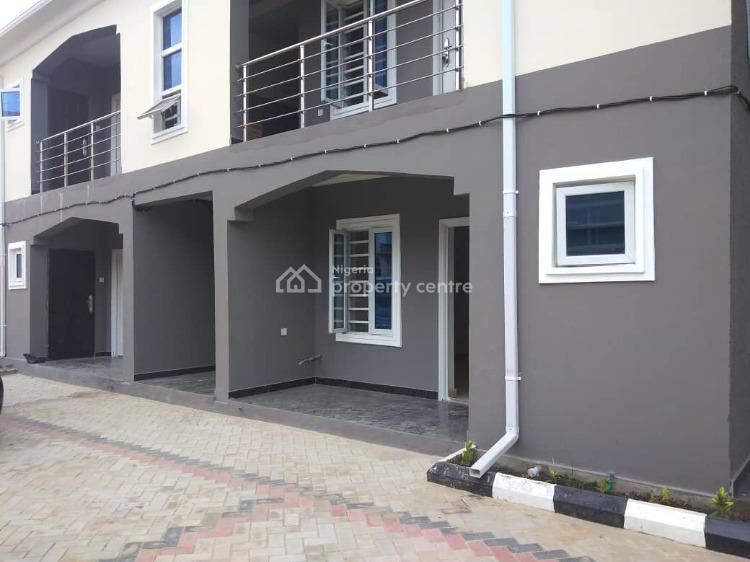 Brand New Luxuriously Finished Miniflat, Badore, Ajah, Lagos, Flat for Rent