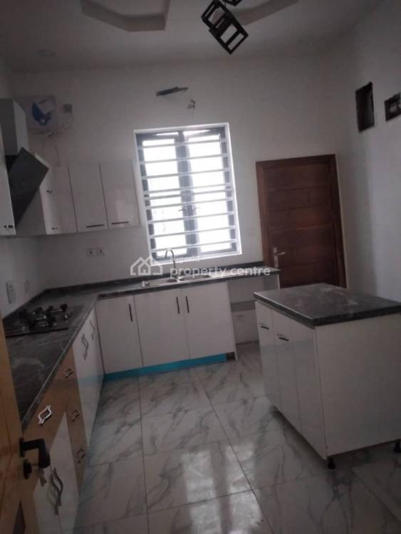 Beautifully Built 5 Bedroom Fully Detached Duplex with 1 Bq, Bera Estate, Agungi, Lekki, Lagos, Detached Duplex for Sale