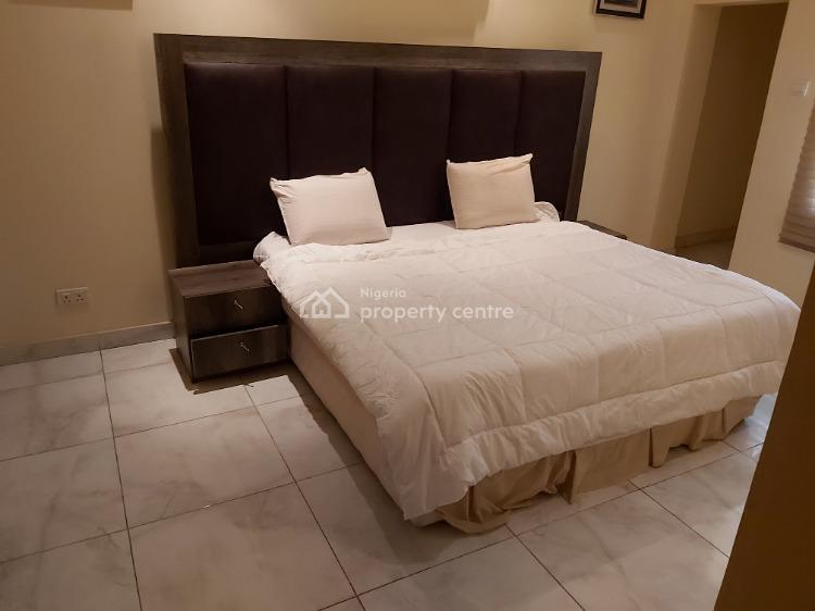 Luxury Hotel Apartment, Asokoro District, Abuja, Hotel / Guest House for Sale