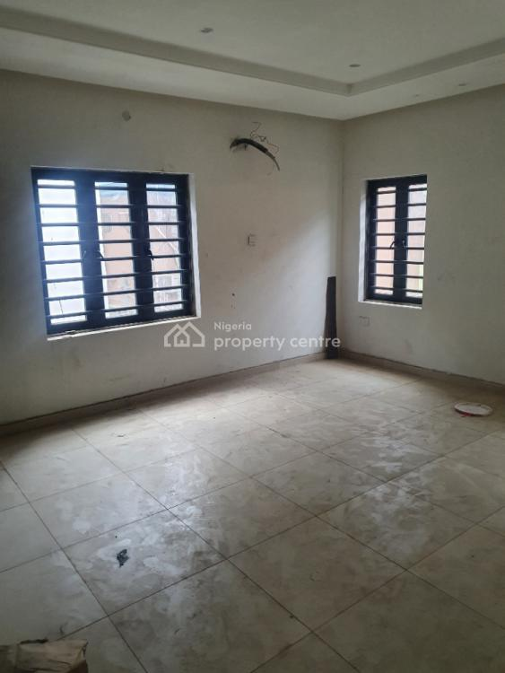 Newly Built 4 Bedrooms Duplex, Mende, Maryland, Lagos, Detached Duplex for Sale