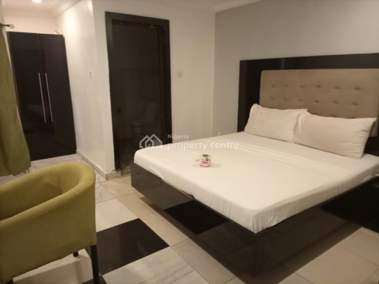 Furnished Studio Apartment, Victoria Island (vi), Lagos, Self Contained (single Rooms) for Rent