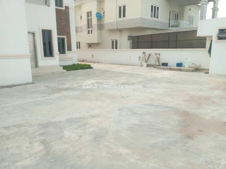 Brand New 5 Bedrooms Fully Detached House with Swimming Pool,  & a Bq, Royal Garden Estate, Ajah, Lagos, Detached Duplex for Sale
