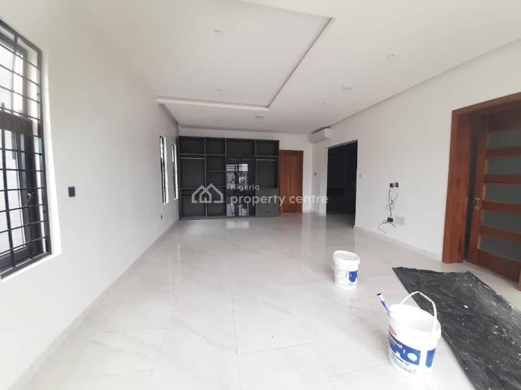 5 Bedrooms Detached House with a Bq, Lekki Phase 1, Lekki, Lagos, Detached Duplex for Sale