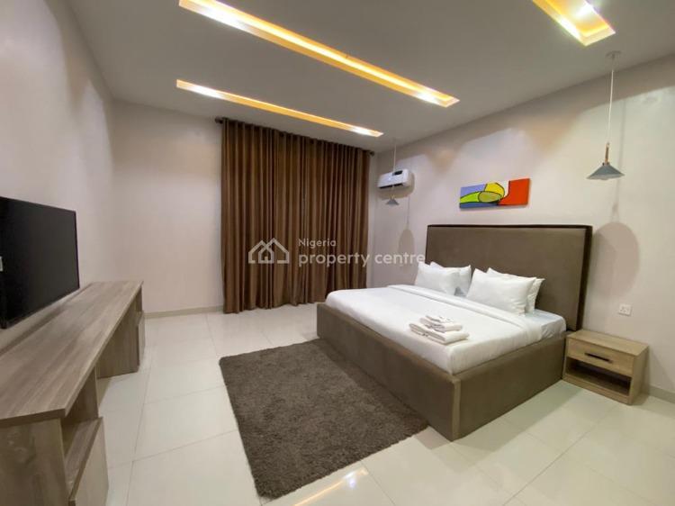 Tastefully Furnished Four Bedroom Duplex, Gbangbala Street, Ikate, Lekki, Lagos, Flat Short Let