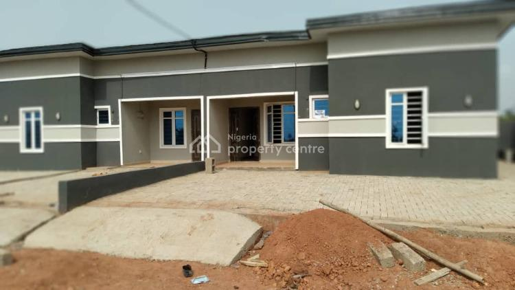 2 Bedrooms Terraced Bungalow, Queens Homes,  Few Minutes Away From The Redemption Camp, Mowe Ofada, Ogun, Terraced Bungalow for Sale