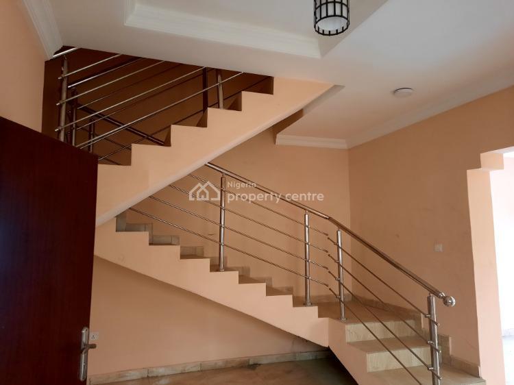 Newly Built 3 Bedroom Terrace Duplex, Sparklight Estate, Opic, Isheri North, Ogun, Terraced Duplex for Rent