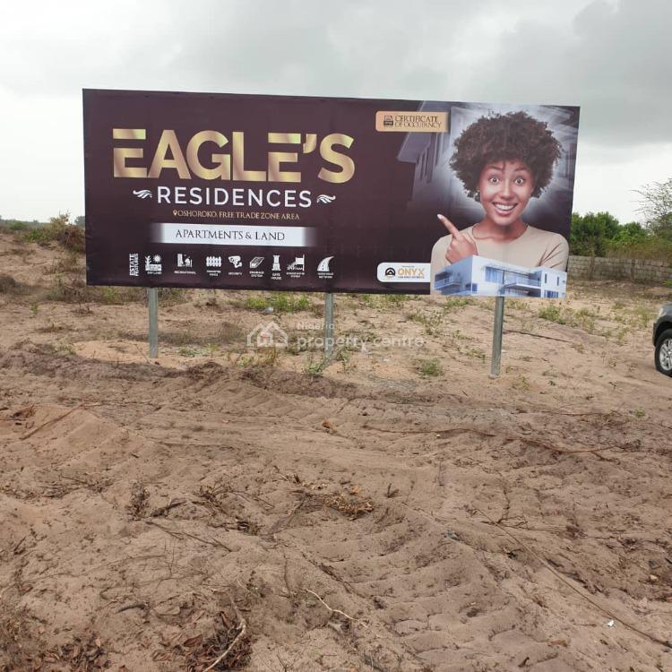 Land with Cofo, Around Dangote Refinery, Ibeju Lekki, Lagos, Land for Sale