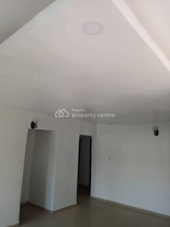 Spacious and Excellent 3 Bedroom Apartment, By Family Worship Center, Wuye, Abuja, Semi-detached Bungalow for Rent