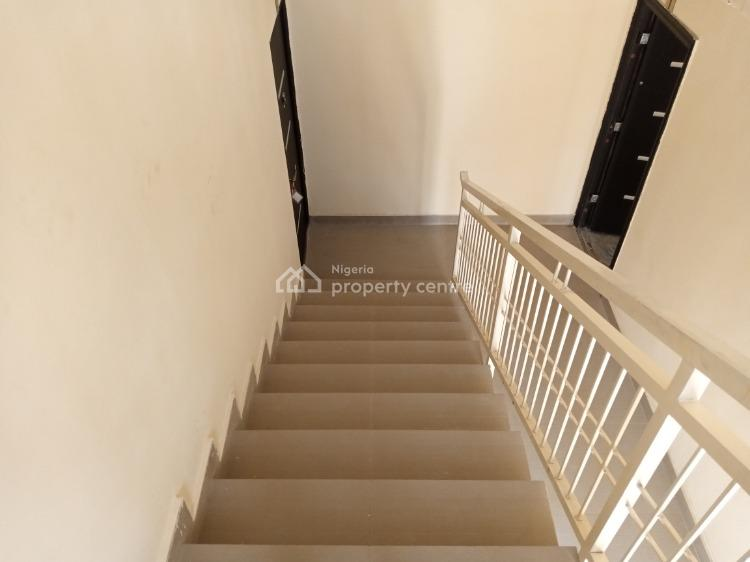 Spacious Two Bedroom Flat, Kubwa Extension, Kubwa, Abuja, Flat for Rent