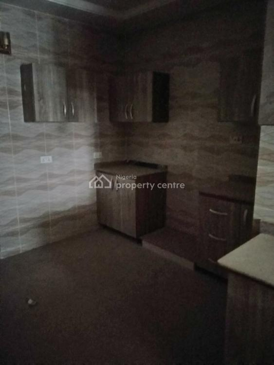 Brand New Luxurious and Spacious 3 Bedroom, Phase 3, Kubwa, Abuja, Flat for Rent