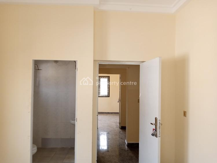 Newly Built Two Bedroom Flat, Kubwa Extension, Kubwa, Abuja, Flat for Rent