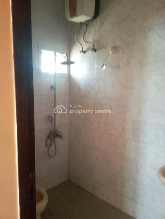 Very Clean 2 Bedroom Apartment, Phase 2, Kubwa, Abuja, Flat for Rent