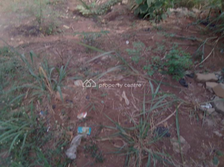 Strategic Located Half Plot in The Well Built Up Area, Okun Mopol, Ajah, Lagos, Land for Sale