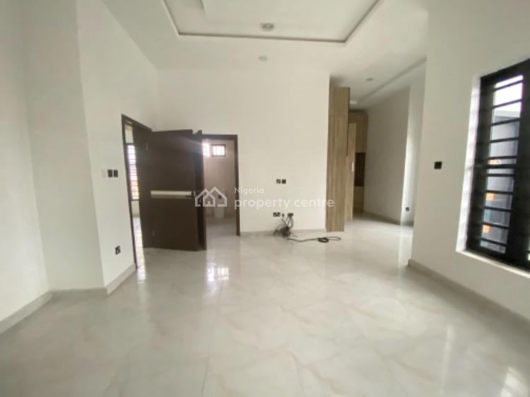 Newly Built 5 Bedroom Detached House and a Bq, Chevron, Lekki, Lagos, House for Sale