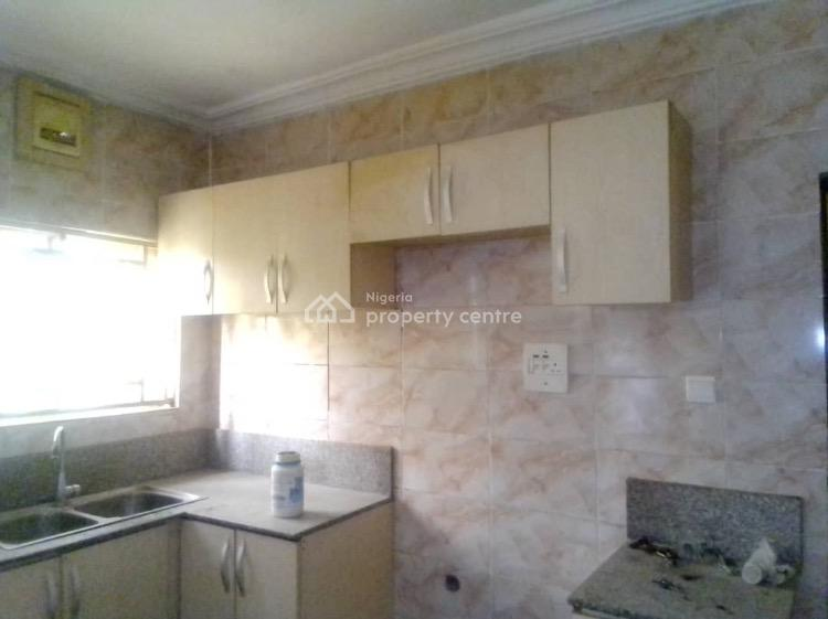 Clean and Spacious 3 Bedroom Apartment Standalone, Trademore Estate, Lugbe District, Abuja, Detached Bungalow for Rent