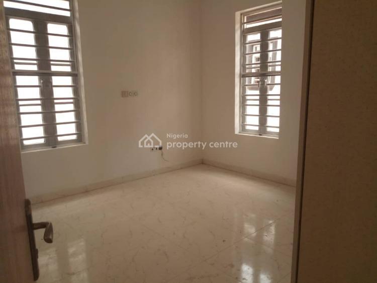 Self Serviced 4 Bedroom Fully Deteched Duplex with Bq, Mega Chicken, Ikota, Lekki, Lagos, Semi-detached Duplex for Rent