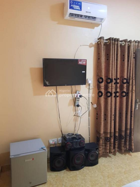 Beautiful Room Self Contained with Kitchen, Osera Estate, Osapa, Lekki, Lagos, Self Contained (single Rooms) for Rent