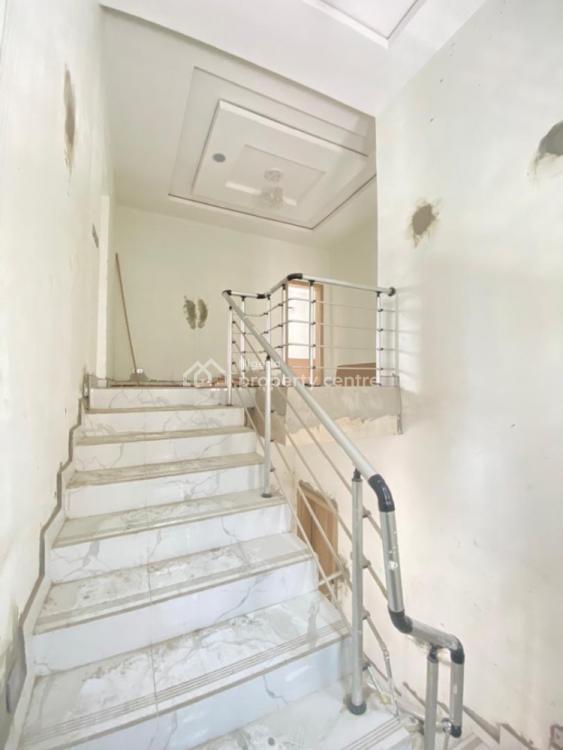 Luxury 5 Bedroom Detached Duplex, Osapa, Lekki, Lagos, Detached Duplex for Sale