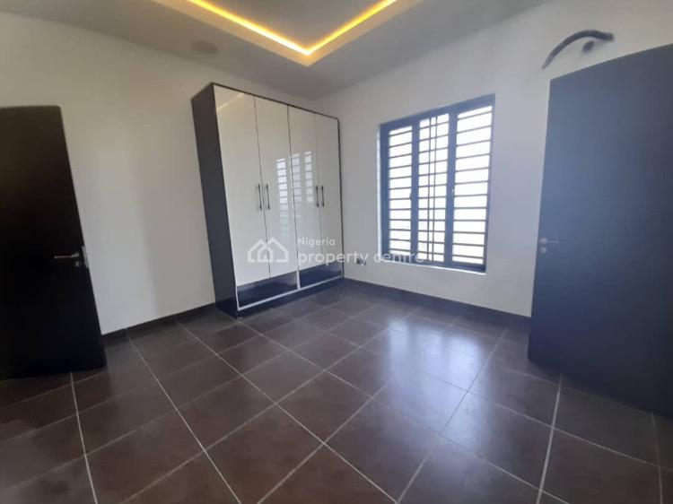 Well Finished 4 Bedroom Semi Detached Duplex with a Maids Room, Vgc, Lekki, Lagos, Detached Duplex for Sale