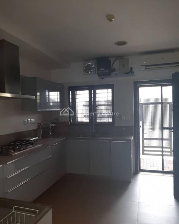 Luxurious 3 Bedroom Terrace with Bq, Banana Island Ikoyi Lagos, Banana Island, Ikoyi, Lagos, Terraced Duplex for Rent