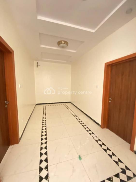 Luxury 4 Bedroom Terraced Duplex, Ologolo, Lekki, Lagos, Terraced Duplex for Sale
