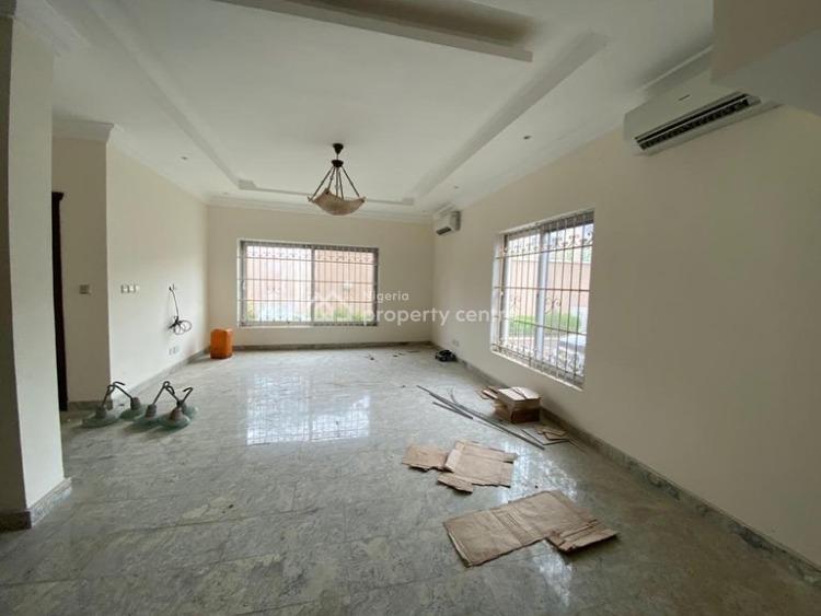 Luxury 5 Bedroom Terrace Duplex with Bq, Banana Island, Ikoyi, Lagos, Terraced Duplex for Rent