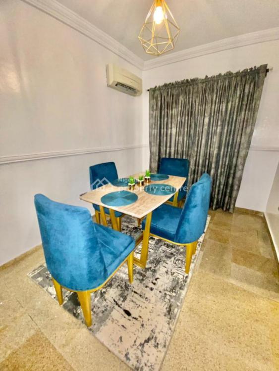 Luxury 4 Bedroom Terrace Duplex with in-house Elevator and Pool, Off Palace Road, Oniru, Victoria Island (vi), Lagos, Terraced Duplex Short Let