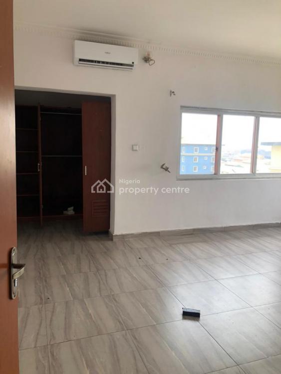 4 Bedroom Flat with Bq, Safecourt Estate, Ikate, Lekki, Lagos, Flat for Rent
