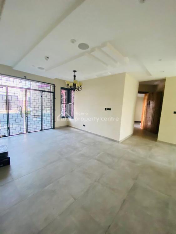 Block of Flats with Boys Quarters and Swimming Pool, Lekki Phase 1, Lekki, Lagos, Block of Flats for Sale