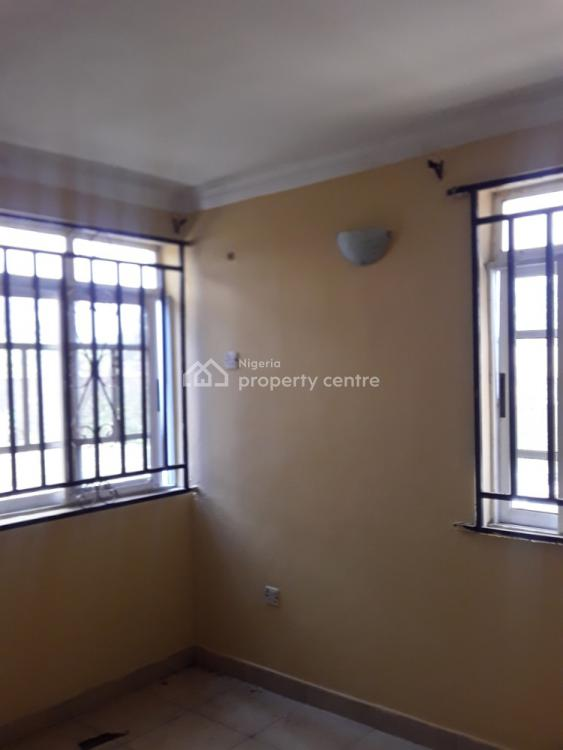 a Luxury 3 Bedroom Flat in University View Estate 2 People in Compound, Shegotedo By Lbs University View Estate, Ajah, Lagos, Flat for Rent