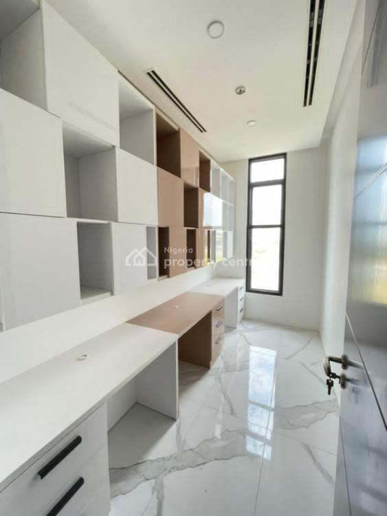 Ultra Luxury Ocean View 6 Bedrooms Fully Automated Detached Mansion, Old Ikoyi, Ikoyi, Lagos, House for Sale