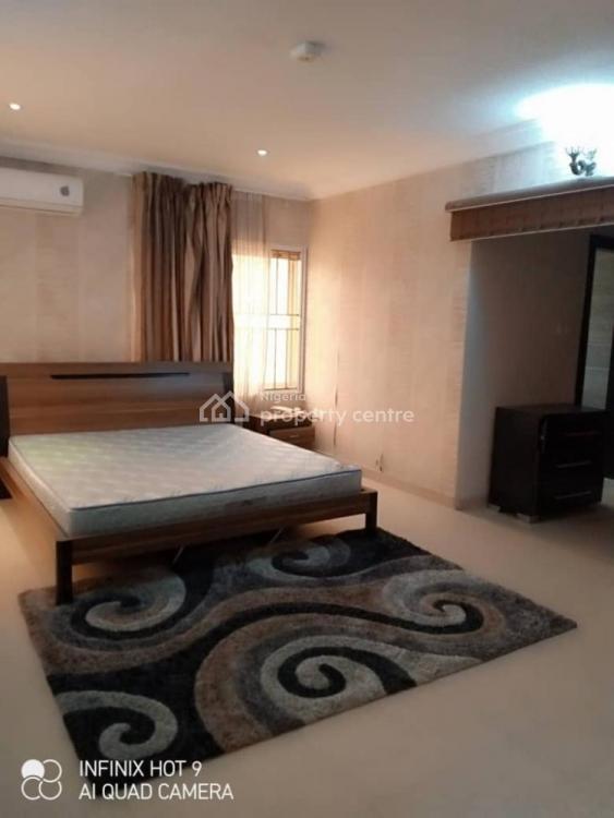 6 Bedroom Duplex with 2 Room Bq, Nicon Town, Lekki Phase 1, Lekki, Lagos, Detached Duplex for Sale