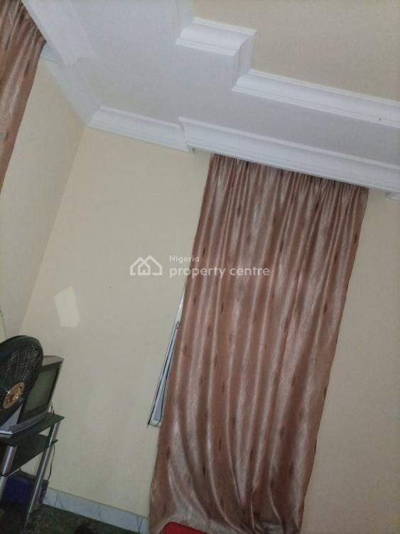 Neat Single Self Contain, Magboro, Ogun, Self Contained (single Rooms) for Rent