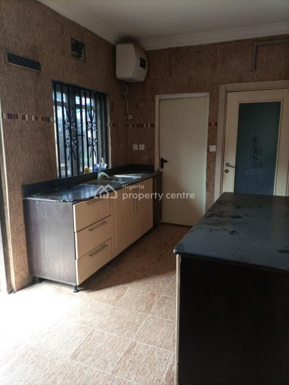 Beautiful Self Contained Room in a Shared Apartment, Agungi, Lekki, Lagos, Self Contained (single Rooms) for Rent