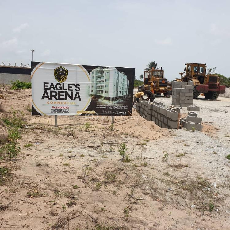 Land, Oshoroko Lekki Free Trade Zone ( Eagles Arena), Ibeju Lekki, Lagos, Commercial Land for Sale