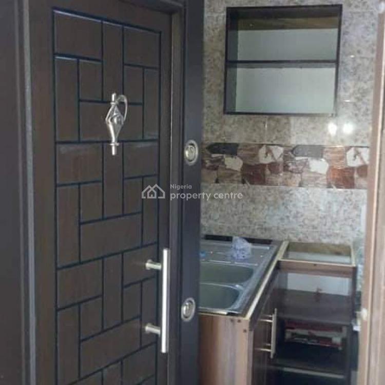 Luxury 3 Bedrooms Bungalow, Ajila Elebu, Akala Express, Challenge, Ibadan, Oyo, Detached Bungalow for Sale