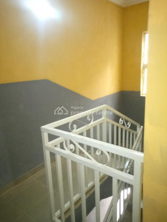 Newly Built 2 Bedroom Flat All Rooms Ensuite, Near Magodo Phase 1 Gate, Isheri, Lagos, Flat for Rent