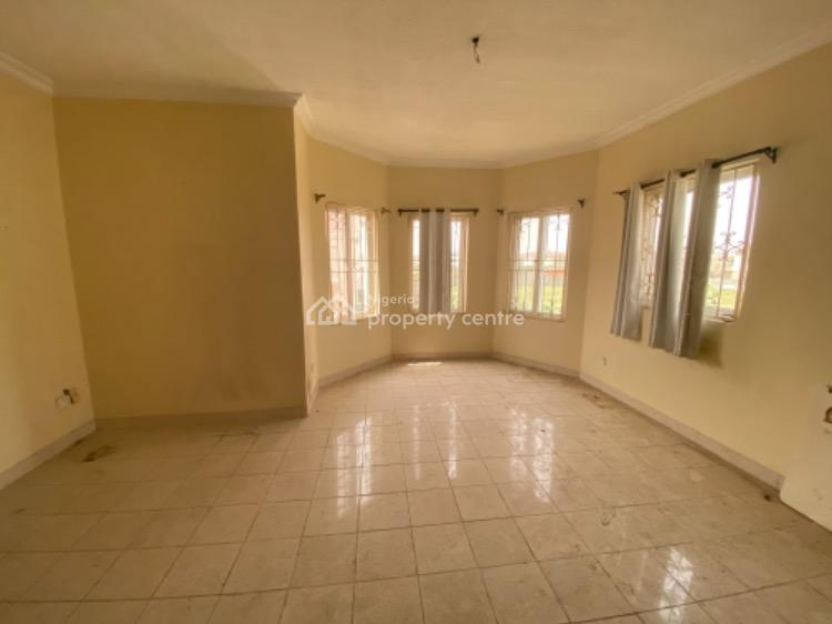 Luxury Home 4 Bedroom Detached House with a Room and Parlour Bq, Lekki, Lagos, House for Sale