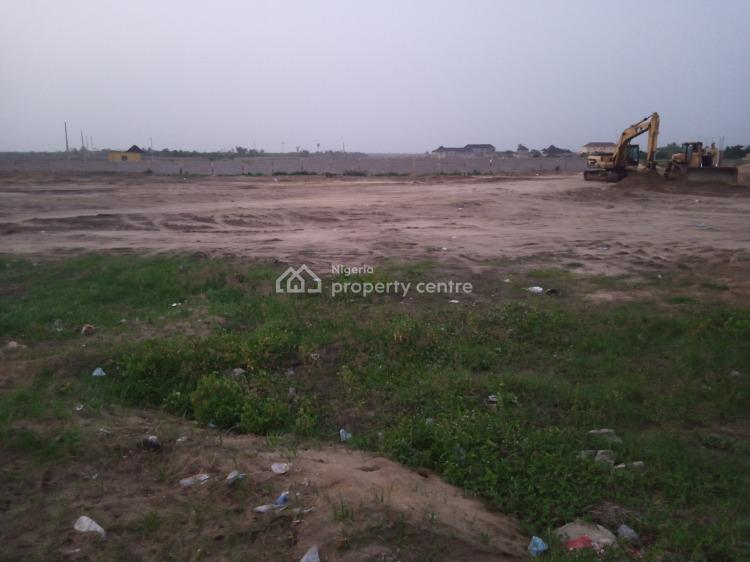 a Buy and Build Estate in a Strategic Location, Idera Scheme, Directly Opposite Lekki  Epe Expressway, Eleko Junction, Eleko, Ibeju Lekki, Lagos, Mixed-use Land for Sale