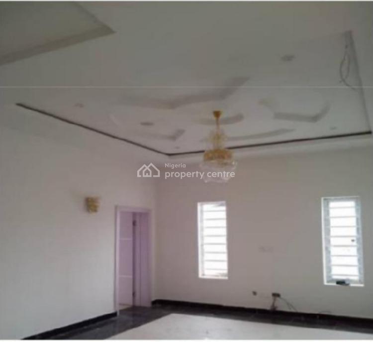 4 Bedrooms Terraced Duplex, Almost at Finished Stage, Ikota School, Off Lekki Epe Expressway, Lekki, Lagos, Terraced Duplex for Sale