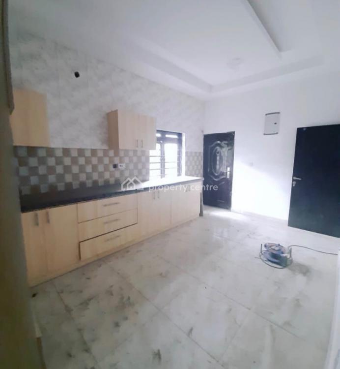 Luxury 4 Bedroom Duplex, Cooperative Villa Estate, Badore, Ajah, Lagos, Terraced Duplex for Sale