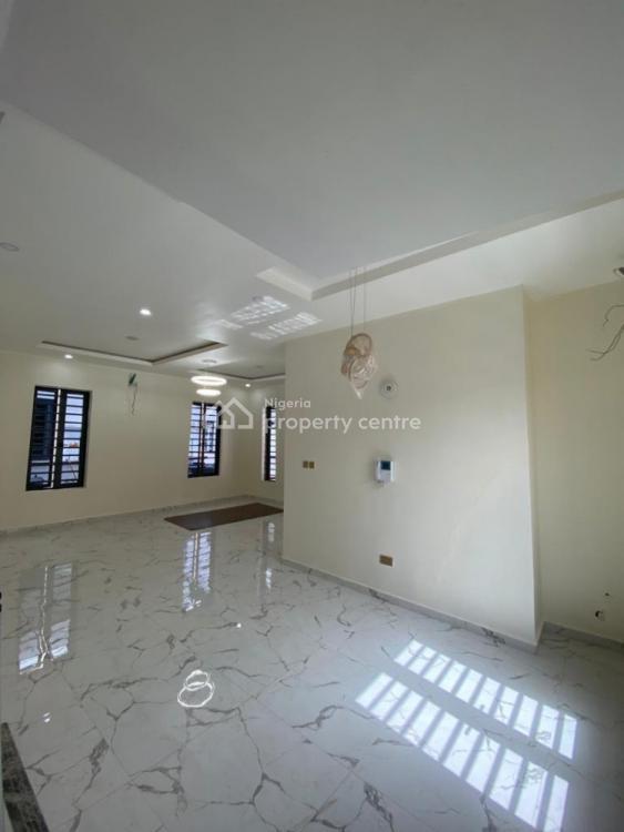 5 Bedrooms Fully Detached, Lekki Phase 2, Lekki, Lagos, Detached Duplex for Sale