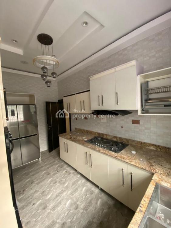 4 Bedroom Fully Detached, Lekki Phase 1, Lekki, Lagos, Detached Duplex for Sale