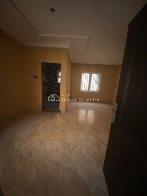 Big Room Shared Apartments Available, Back of Elevation Church Salem Bus Stop, Lekki, Lagos, Detached Duplex for Rent
