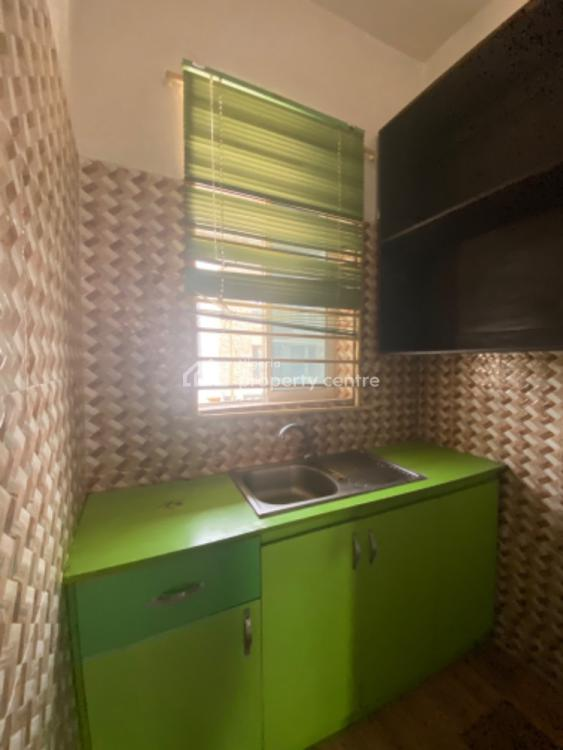 a Room Studio Apartments Available, Back of Elevation Church, Lekki, Lagos, House for Rent
