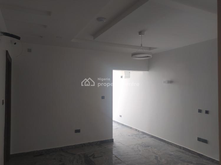 4 Bedrooms Terraced Duplex with Bq, Jabi, Abuja, Terraced Duplex for Sale