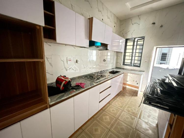 Tastefully Finished 4 Bedroom Semi Detached Duplex, Ikota, Lekki, Lagos, Semi-detached Duplex for Sale